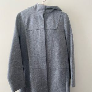 COS Womens Coat